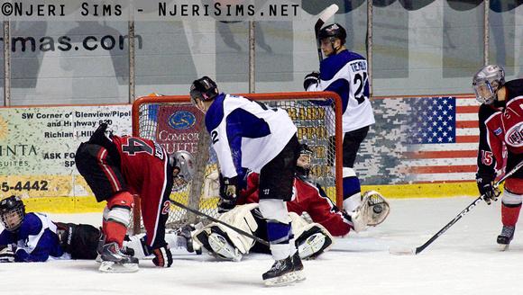 """""""John Groth"""" hockey"""