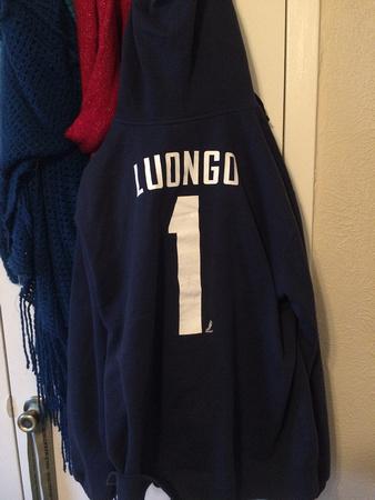 Luongo Hoodie